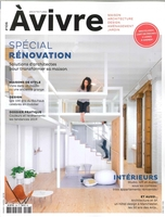 Architectures a vivre n 106 special renovation mars/avril 2019
