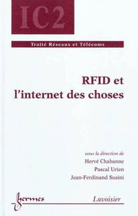 Rfid et l'internet des choses