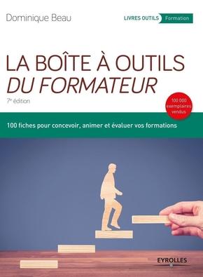 Dominique Beau- La boîte à outils du formateur
