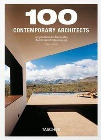 100 contemporary architects. updated edition