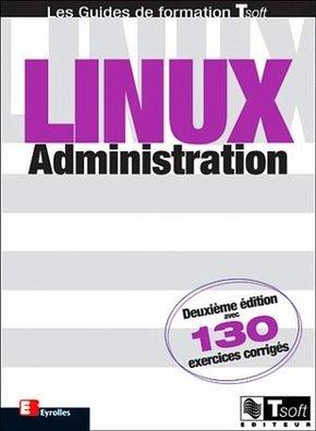A.Berlat, G.Goubet, J.-F.Bouchaudy- Linux Administration