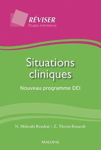 Situations cliniques