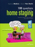 100 questions sur le home staging