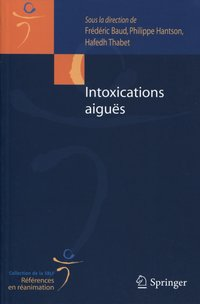Intoxications aiguës