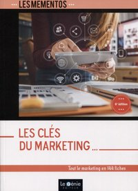 Les clés du marketing