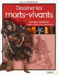 Dessiner les morts vivants