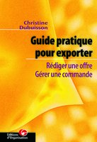 Christine Dubuisson - Guide pratique pour exporter