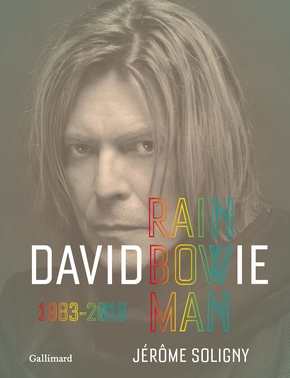 David Bowie, Rainbowman