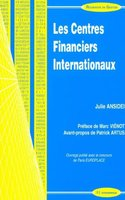 Les centres  financiers internationaux