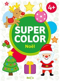 Supercolor noël