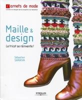 Sébastien Saraiva - Maille et design