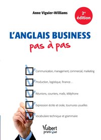 L'anglais business pas à pas
