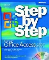 Microsoft Office Access 2007 Step-by-step
