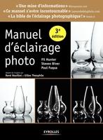 F.Hunter, S.Biver, P.Fuqua - Manuel d'éclairage photo