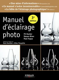 Manuel d'éclairage photo