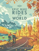 Epic bike rides of the world (édition 2019)