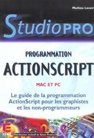 Programmation ActionScript - Mac et PC
