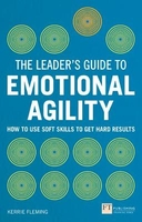 Leader's guide to emotional agility (the)