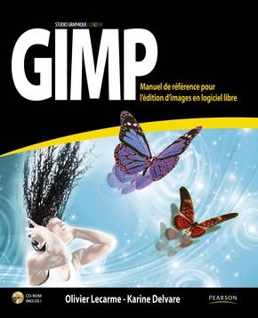 Gimp manuel de référence