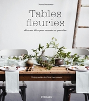 N.Buonomo - Tables fleuries