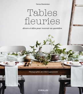 N.Buonomo- Tables fleuries