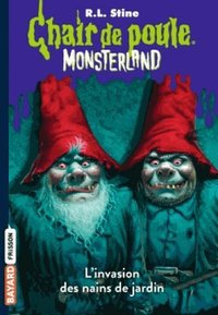 Monsterland, Tome 01