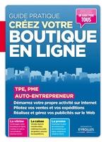 Texto Alto - Créez votre boutique en ligne
