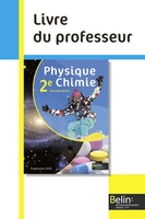 Physique-chimie - 2nde (2014)