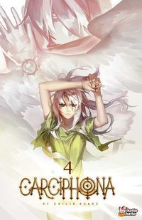 Carciphona - Tome 4