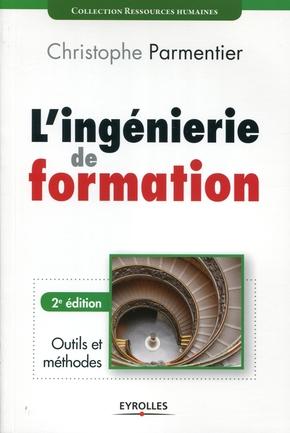 Christophe Parmentier- L'ingénierie de formation
