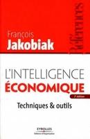 François Jakobiak - L'intelligence économique