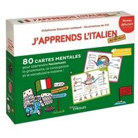 S.Eleaume-Lachaud, Filf - J'apprends l'italien autrement - Niveau débutant