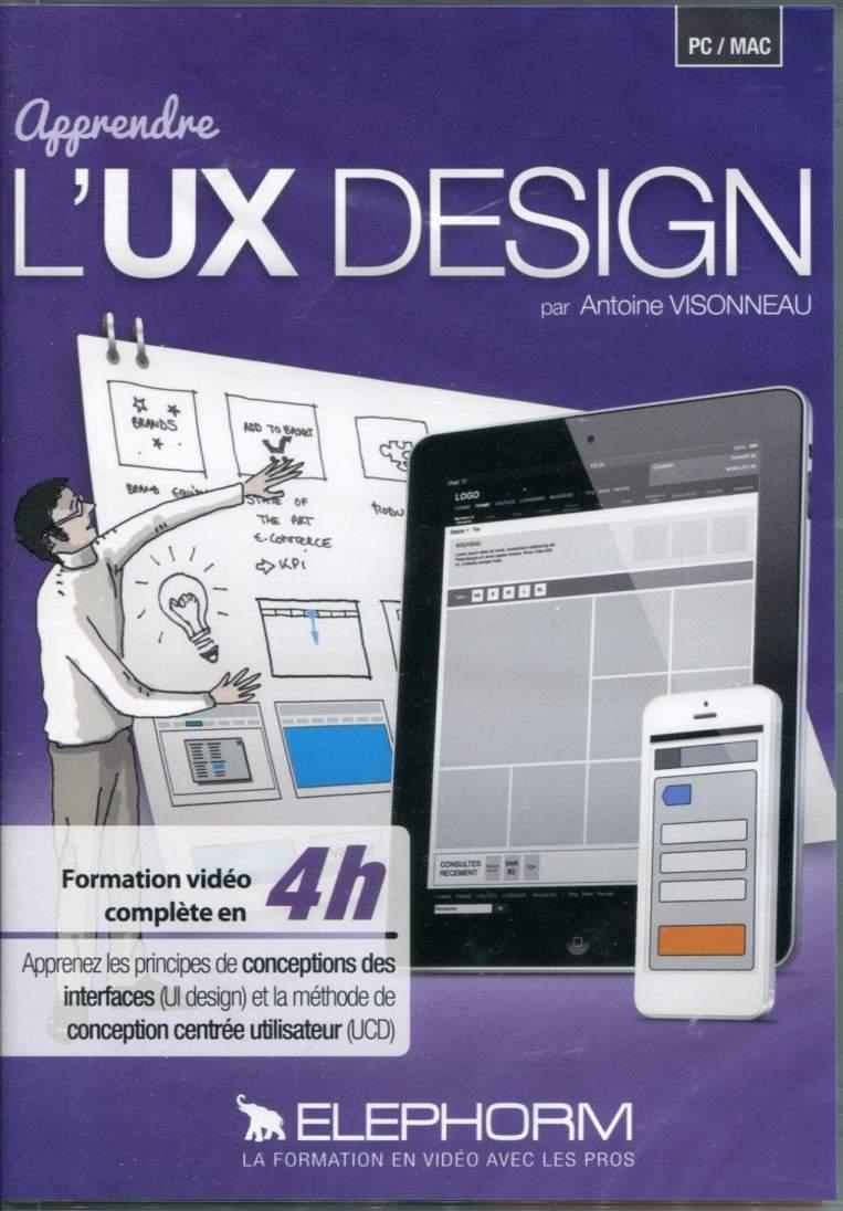 Apprendre Lux Design Avisonneau Librairie Eyrolles