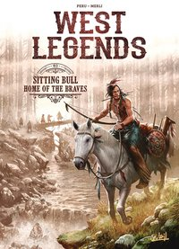 West legends - Tome 3