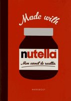 Made with Nutella