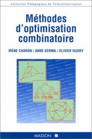 Méthodes d'optimisation combinatoire