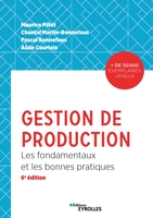 A.Courtois, C.Martin-Bonnefous, M.Pillet, P.Bonnefous - Gestion de production