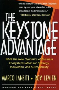 The Keystone Advantage