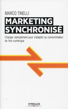 Marco Tinelli- Marketing synchronisé