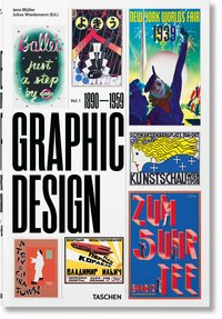 Graphic design - Volume 1 - 1890-1959