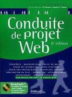 Stéphane Bordage - Conduite de projet Web
