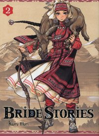 Bride Stories - Tome 2