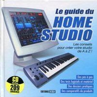 Le guide du home studio