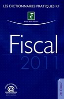 Dictionnaire fiscal - 2011