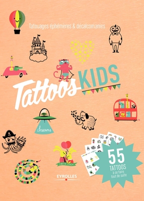 Tattoos kids