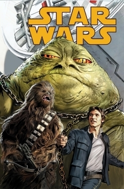 Star wars - Tome 6