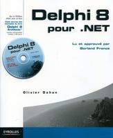 O.Dahan - Delphi 8 pour .net