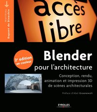 Blender pour l'architecture