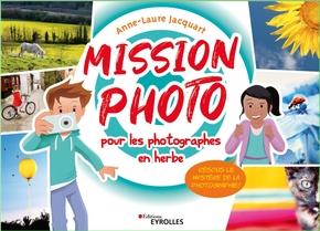 A.-L.Jacquart- Mission photo pour les photographes en herbe