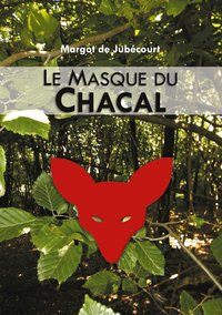 Le masque du chacal